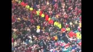 Ryan Giggs v Arsenal (1999) Martin Tyler & Andy Gray