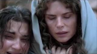 Good Friday-The passion from Son of God Movie
