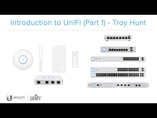 How to Install UniFi Controller on Docker with Reverse Proxy