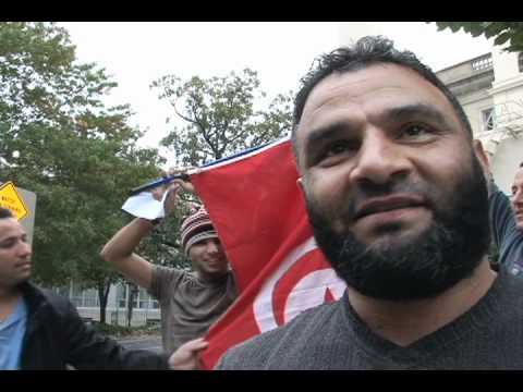 Celebrating Tunisia's Democracy