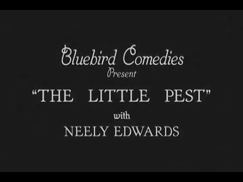 The Little Pest / Küçük Baş Belası - 1927 (Türkçe Alt Yazılı Kısa Film) - 480p / Çeviri: Gitarisyen