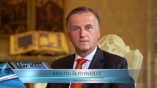 Benedikt XVI. zum 90. Geburtstag - Interview mit Erzbischof Georg Gänswein
