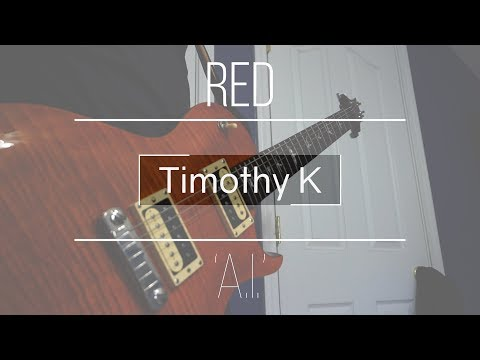 'A.I.' - Red (Guitar Cover)