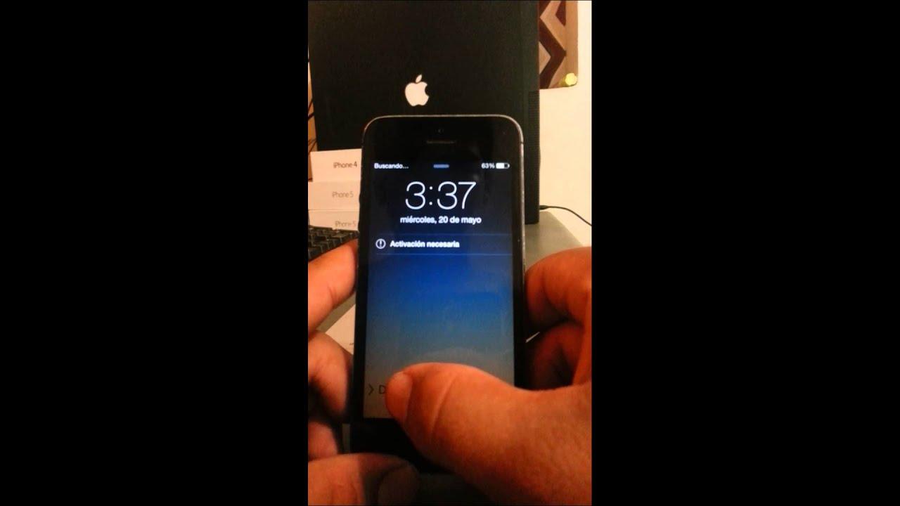 Como Liberar Iphone 5 Orange Gratis