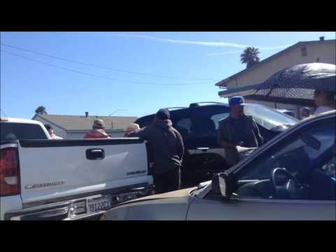 Vlog in Salinas, California part 1