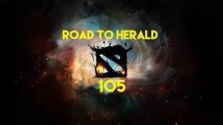 Dota 2 🔴 Legend Solo 🔴 Dota 2 🔴 Solo Legend Rank Game 🔴 Grind 105
