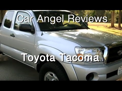 Why you SHOULD buy a Toyota Tacoma