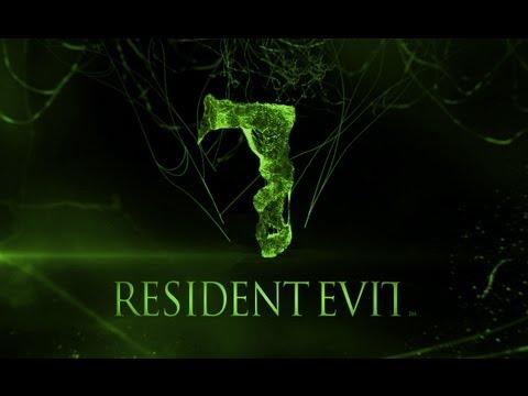Resident Evil 7 Gameplay Trailer (Fan Made) - Chronicles Of A Gamer