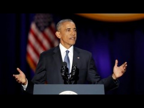 Obama inaction partly responsible for current issues in Syria?