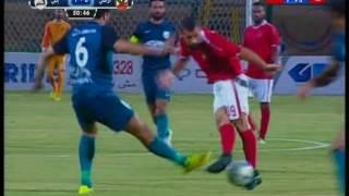 كأس مصر 2016 | على لطفى ينقذ إنفراد مؤمن زكريا... الاهلى VS انبى 0 / 1