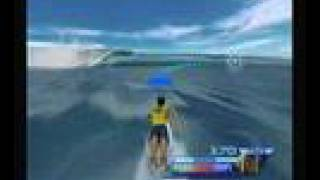 Transworld surf ps2 gameplay