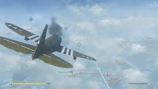 WWII Call of Duty WWII - Misión NUEVE (Audio Latino) BATALLA DE LAS ARDENAS