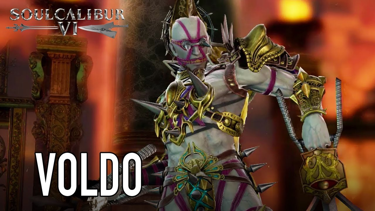SoulCalibur 6 release date only one week away | Alphr