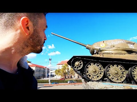 I VISITED A COUNTRY THAT DOES NOT EXIST - TRANSNISTRIA