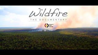 Wildfire Munwurrk The Documentary