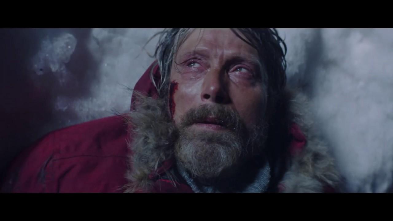 映画『残された者-北の極地-』予告編|11.8(Fri.)公開