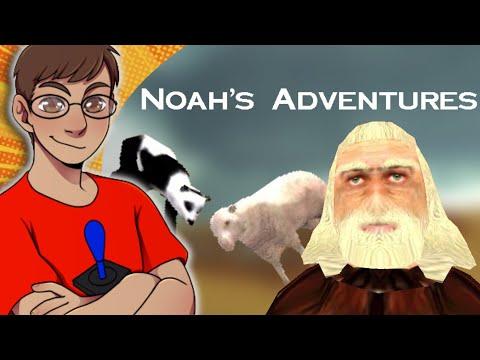 Noah's Adventures (Prequel To The Zoo Race!) - Digiman