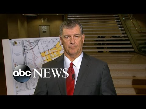 Dallas Police Ambush | Mayor Mike Rawlings Interview