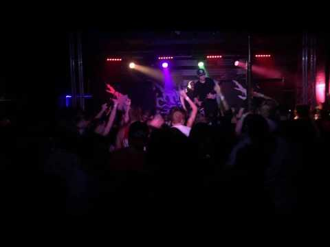 Attila - Party with the Devil (Live @ Rum Runners,  London Music Hall 2016)
