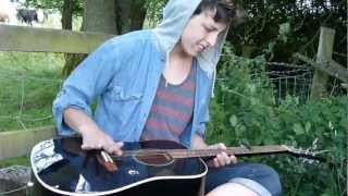 Ben Howard - Under The Same Sun cover by Jannan