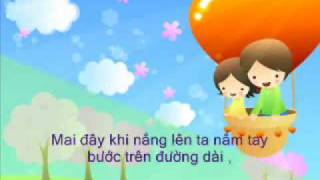 Tuổi thơ diệu kì - Kính vạn hoa OST