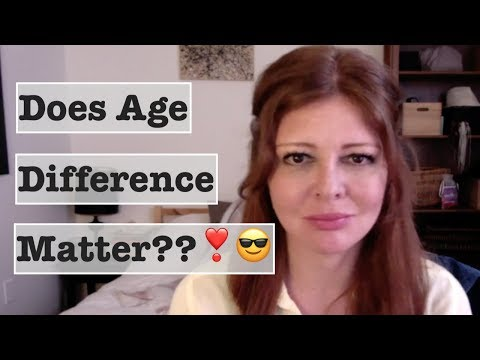 Older Women Dating Younger Men & Older Men Dating Younger Women (Age Difference Dating 2019)