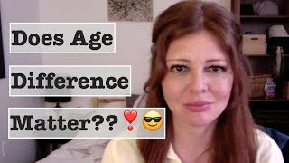 Older Women Dating Younger Men & Older Men Dating Younger Women (Age Difference Dating 2021)