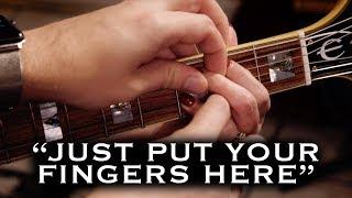 Every Kind of Guitar Teacher