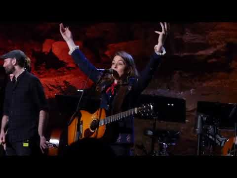 Brandi Carlile, Hold Out Your Hand
