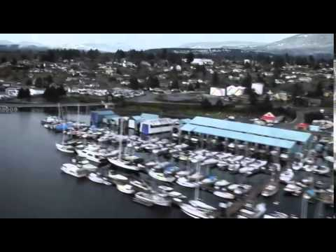 Welcome to Beautiful British Columbia (Nanaimo, Vancouver Island)
