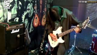 AL OTRO LADO DE SILENCIO - COMPLICES ETERNOS [HD] (Sesiones en @ Rockwasi Records) | Tarapoto Peru
