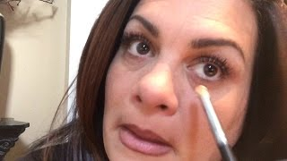 My Technique for applying Instantly Ageless