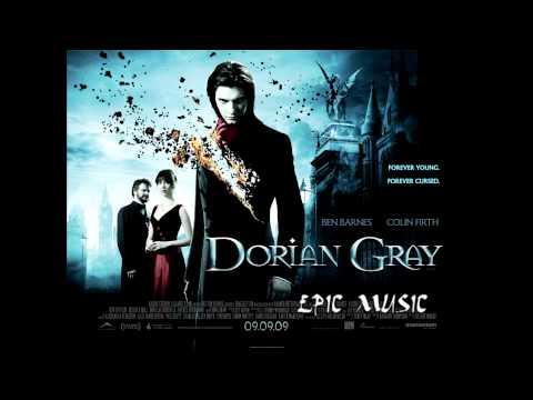 Dorian Gray - Catch the falling sky (epic music)