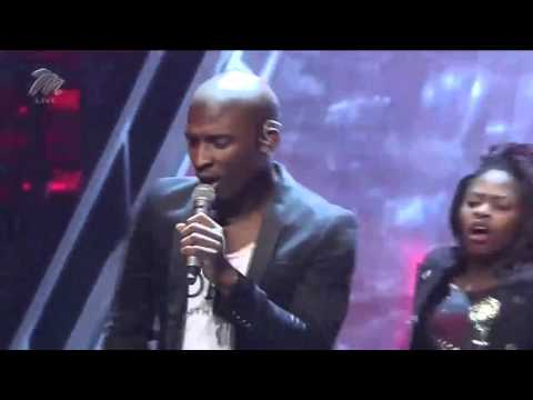 Idols Top 7 Performance: Karabo does Calvin