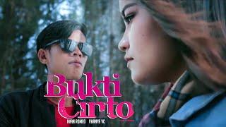 Iwan Romeo - BUKTI CINTO ft Vhanya Vc ( Official Music Video ) Lagu Minang Terbaru