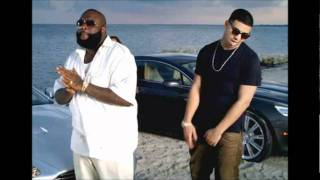 Aston Martin Music Rick Ross Ft. Drake, T.I., & Chrisette Michele