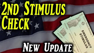 Second Stimulus Check Update: $1,200 Stimulus Check | $4,000 Rental Assistance | Essential Workers