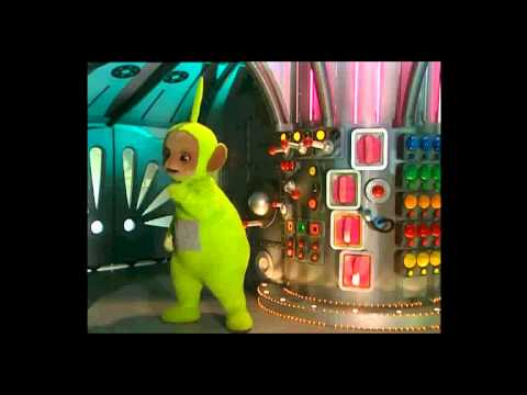 Here's the real story behind Dipsy from the Teletubbies | Metro News