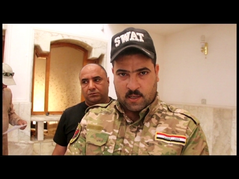 أخبار عربية - في #الموصل منزل يتحول الى محكمة عسكرية يديرها قاضي الدم  - نشر قبل 44 دقيقة