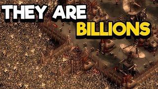 THEY ARE BILLIONS | Capítulo 1 | Volvemos a intentarlo Será la definitiva?