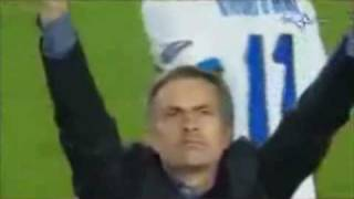 mourinho vs valdes sus voy a crujir vivos