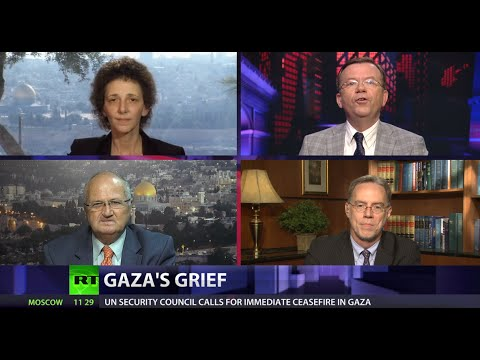 CrossTalk: Gaza's Grief