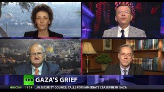 CrossTalk: Gaza