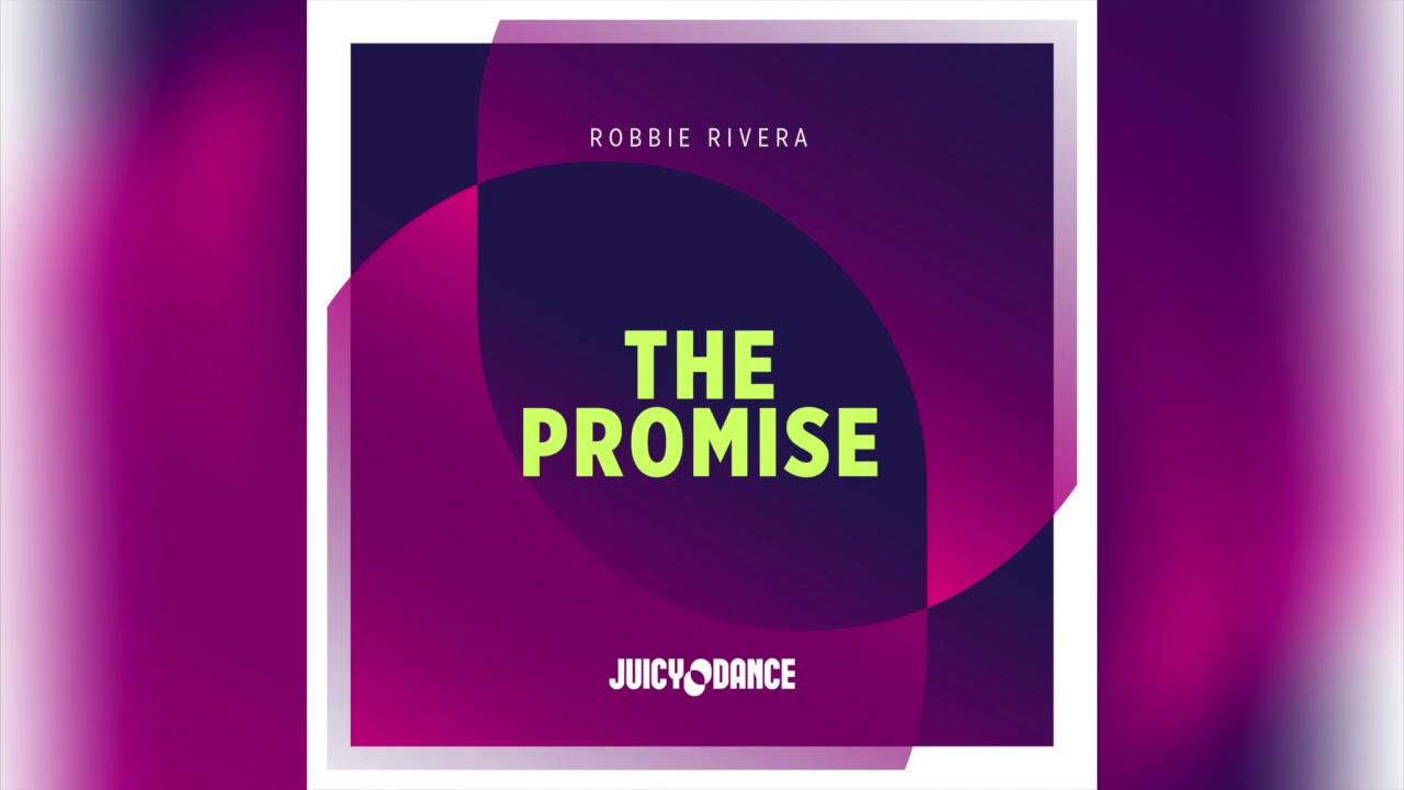Robbie Rivera 'The Promise' ile ilgili görsel sonucu