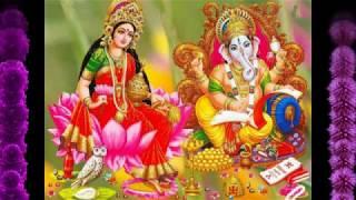 #Goddess Lakshmi and Lord Ganesha Good Morning HD Wallpaper Images Photos Pictures Status