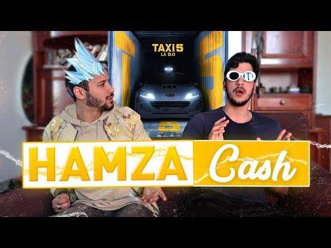 PREMIERE ECOUTE - Hamza - Cash (Prod par Kore)