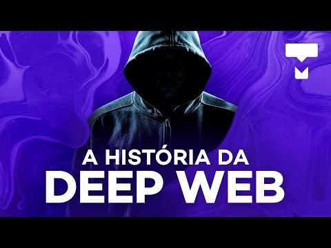 A história da Deep web - TecMundo