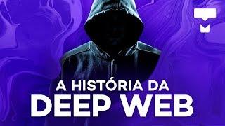 A história da Deep web - TecMundo thumbnail