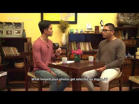Netviet Stories – Chàng trai kể chuyện qua những bức ảnh | NETVIET TV