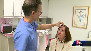 New technology could improve success rate of facial skin cancer surgery
